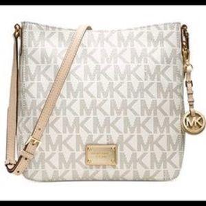 Michael Kors Messenger/Crossbody handbag